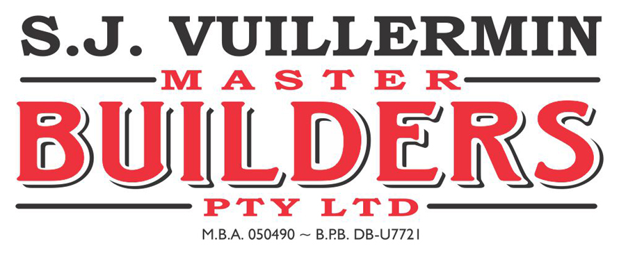 SJV Master Builders